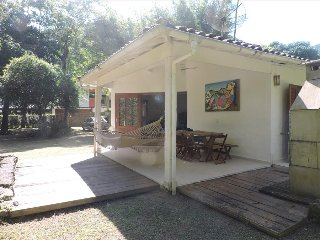 Lake house Maresia beach. - Sao Sebastiao vacation rentals