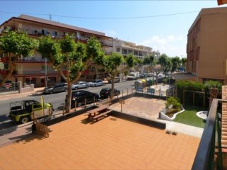Apartment next to the beach - Javea vacation rentals