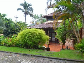 Nice Villa with Internet Access and Shared Outdoor Pool - Sao Sebastiao vacation rentals
