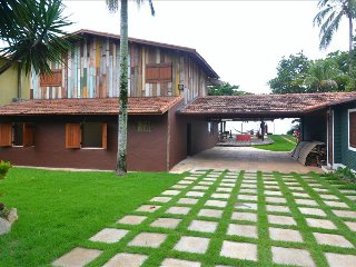 Spacious 5 bedroom Villa in Sao Sebastiao - Sao Sebastiao vacation rentals