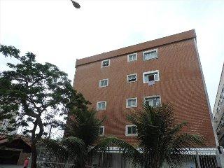 1 bedroom Apartment with Stove in Praia Grande - Praia Grande vacation rentals