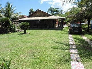 House Martucci - Palmeiras Beach - Caraguatatuba vacation rentals
