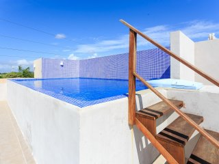 Studio Apartment Value Prices Easy Location - Playa del Carmen vacation rentals