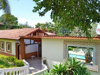 5 bedroom Villa with Internet Access in Mairinque - Mairinque vacation rentals