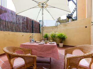 Casa Castelo S. Jorge with private terrace - Lisbon vacation rentals
