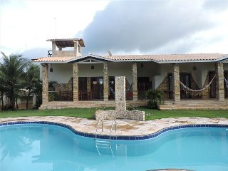 Pousada Castelo das Dunas - One Bedroom Suite Quadruple  II - Paracuru vacation rentals