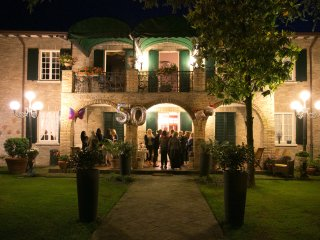 Villa Turchi, Dream Italian Villa, Longiano - Longiano vacation rentals