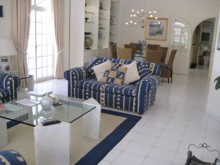 3 bedroom villa in vale do lobo - Vale do Lobo vacation rentals