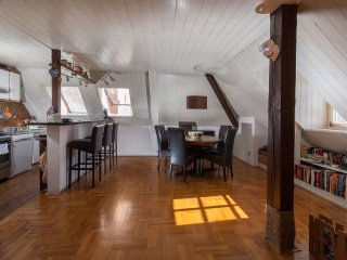 Charming Apartment with Internet Access and A/C - Zagreb vacation rentals
