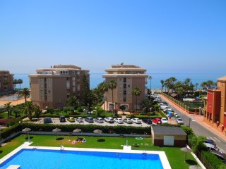 Modern 2 bed apartment/fantastic views - Torrox vacation rentals