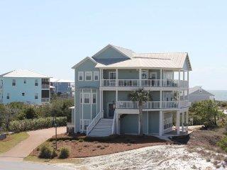 Sea Haven - private pool and pet friendly - Port Saint Joe vacation rentals