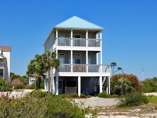La Bella Vita- Beautiful views of the gulf and just added a private pool!!!! - Port Saint Joe vacation rentals
