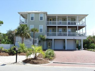 Private pool, pet friendly and free WIFI are just a few of the perks! - Cape San Blas vacation rentals