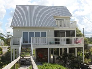 GULF FRONT HOME ON CAPE SAN BLAS - Cape San Blas vacation rentals