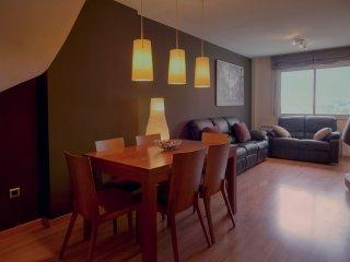 4 bedroom Condo with Television in Malgrat de Mar - Malgrat de Mar vacation rentals
