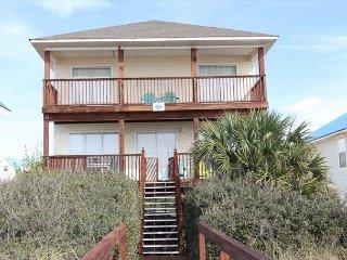 Beach Front Home on Cape San Blas - Cape San Blas vacation rentals