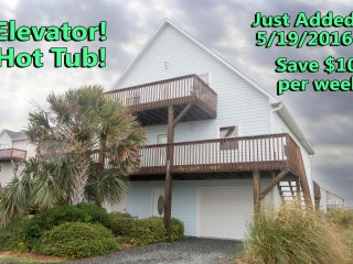 Cozy 3 bedroom House in Surf City - Surf City vacation rentals