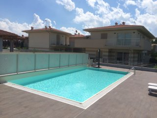 Puegnago holiday Residence Apart - Raffa vacation rentals