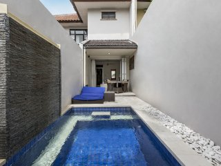 Kuta Regency Villa ( 1 Bedroom PRIVATE POOL) - Kuta vacation rentals