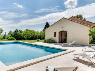 5 bedroom House with Internet Access in Maussane-les-Alpilles - Maussane-les-Alpilles vacation rentals
