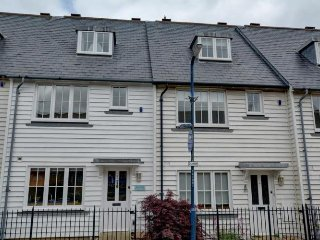 Nice House with Internet Access and Wireless Internet - Whitstable vacation rentals