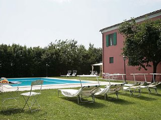 Nice 6 bedroom Villa Verucchio Villa with Internet Access - Villa Verucchio vacation rentals