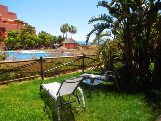 Frontline 2 bedrooms apartment - Torrox vacation rentals