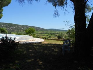 Nice House with Internet Access and Shared Outdoor Pool - Usclas-d'Herault vacation rentals