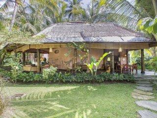 Villa Uma Anyar: Rumah Tamu - Ubud vacation rentals