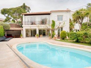 Villa pour 12 pers  à 5 minutes à pied du village - Cassis vacation rentals