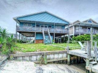 BOYD - Topsail Beach vacation rentals