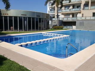 Cozy 2 bedroom Condo in Oliva - Oliva vacation rentals