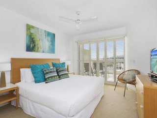 MAN7304 TWO BEDROOM SPA SUITE - Kingscliff vacation rentals