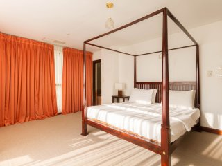 2BR Spacious apartment located in a 5star location - Colombo vacation rentals