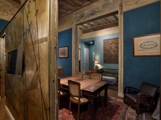 HEMERAS BOUTIQUE HOUSE SUITE DELLA TIGRE - Milan vacation rentals