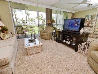 Bahia Vista 12- 246 Exquisite 2nd Floor at Isla Del Sol with Amazing Kitchen! - Saint Petersburg vacation rentals