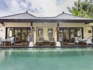 Rustic Luxury Two Bed Room : Prema & Premasari - Sayan vacation rentals