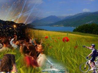 Les Résidences Morgon Savines le lac - Savines-le-Lac vacation rentals