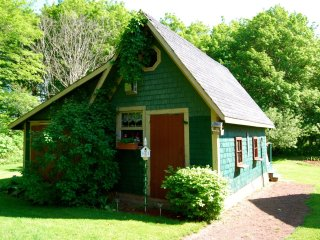 Country Garden - Bedeque vacation rentals