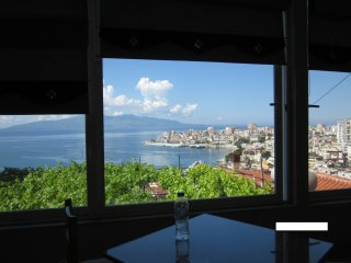 7 bedroom House with Internet Access in Sarande - Sarande vacation rentals