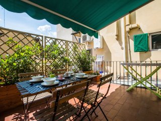 New quiet apartment - Florence vacation rentals