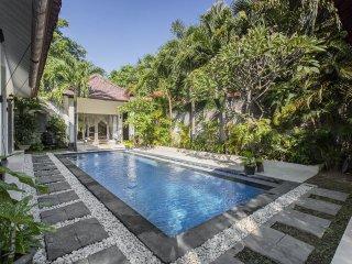 Umalas 2bdr+private pool 5min to seminyak - Seminyak vacation rentals