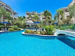 Schooner Bay 206 - The Palms - Speightstown vacation rentals