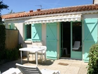 Romantic 1 bedroom House in La Tranche sur Mer - La Tranche sur Mer vacation rentals