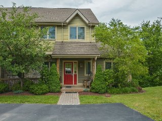 Walk to Wisp Resort from this conveniently located townhome! - McHenry vacation rentals