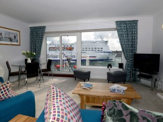 One of the best harbour views in Old Portsmouth - Portsmouth vacation rentals
