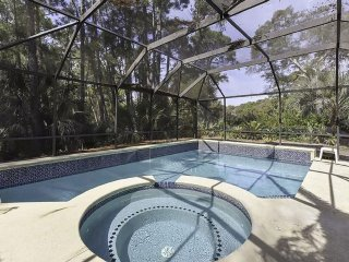 4th Row OCEAN - 2min Walk to BEACH - Private Pool - Hilton Head vacation rentals