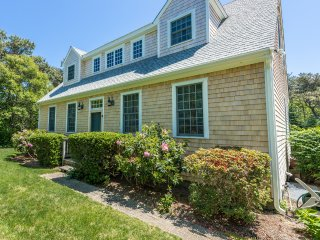 4 bedroom House with Deck in Edgartown - Edgartown vacation rentals