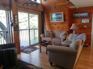 Coastal Beach bungalow - Oak Island vacation rentals