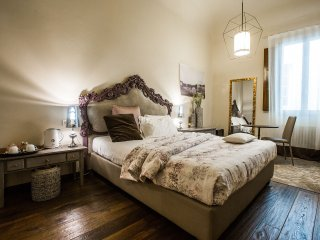 Canto degli Scali, Ramerino Double Room - Florence vacation rentals